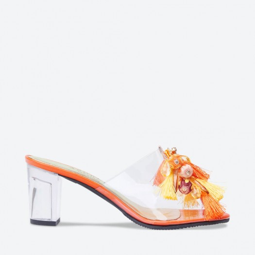 MATIRA - Azurée - Women's shoes made in France