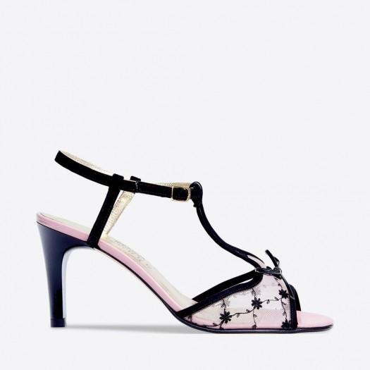 KABIN - Azurée - Women's shoes made in France