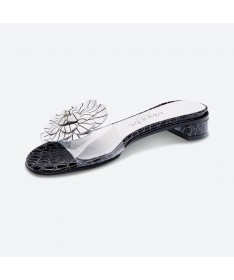 PALOTI - Azurée - Women's shoes made in France