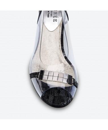 NOUAGE - Azurée - Women's shoes made in France