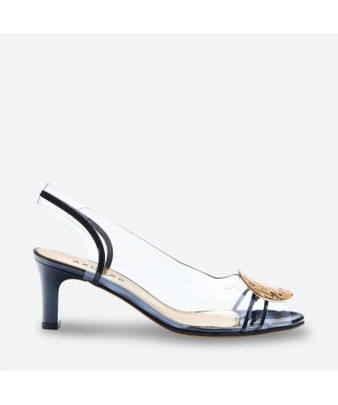 MADANO - Azurée - Women's shoes made in France