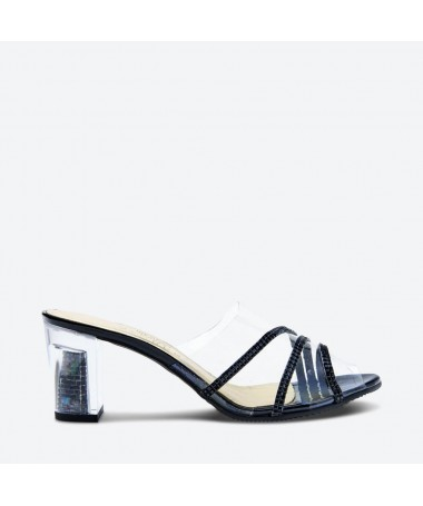 MASSA - Azurée - Women's shoes made in France