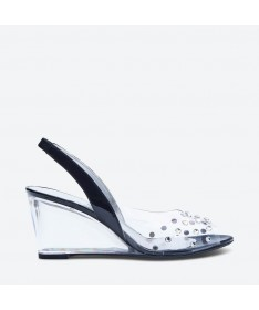 MANOTE - Azurée - Women's shoes made in France