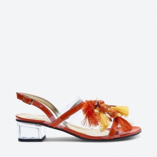 MALEK - Azurée - Women's shoes made in France