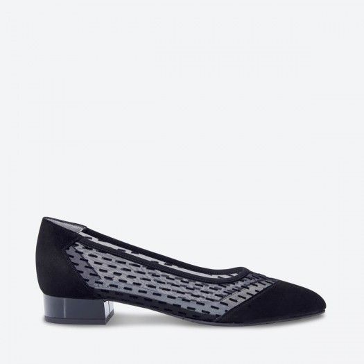 BANCO - Azurée - Women's shoes made in France