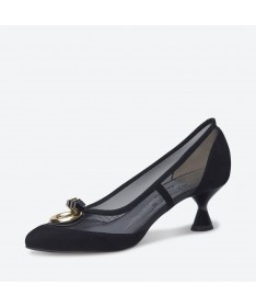 KERY - Azurée - Women's shoes made in France