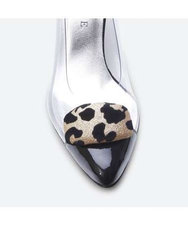 LATANA - Azurée - Women's shoes made in France