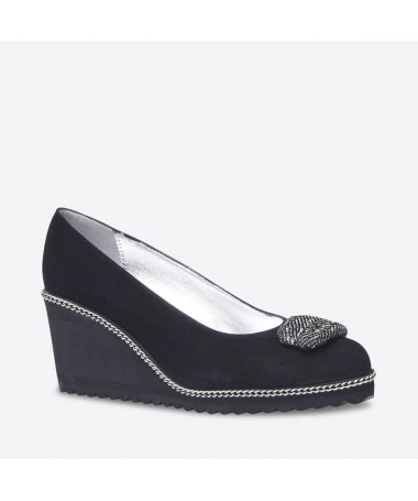RAP - Azurée - Women's shoes made in France
