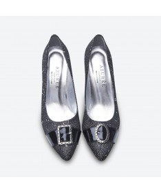 REALI - Azurée - Women's shoes made in France