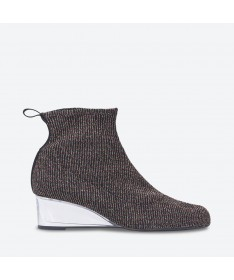 TALITO - Azurée - Women's shoes made in France