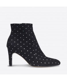 TANI - Azurée - Women's shoes made in France