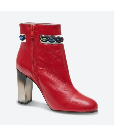 TANAK - Azurée - Women's shoes made in France