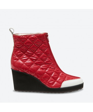 VASTE - Azurée - Women's shoes made in France