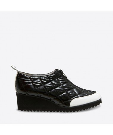 VENT - Azurée - Women's shoes made in France