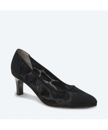 KABA - Azurée - Women's shoes made in France