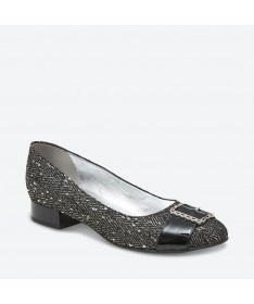 BALNEO - Azurée - Women's shoes made in France