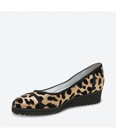 VIVOTA - Azurée - Women's shoes made in France