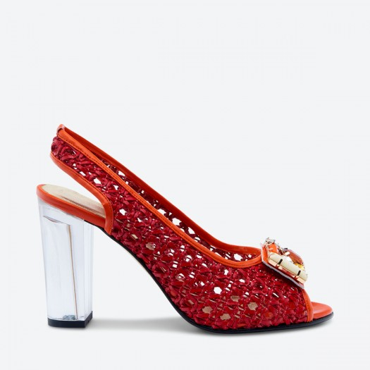 FABRO - Azurée - Women's shoes made in France