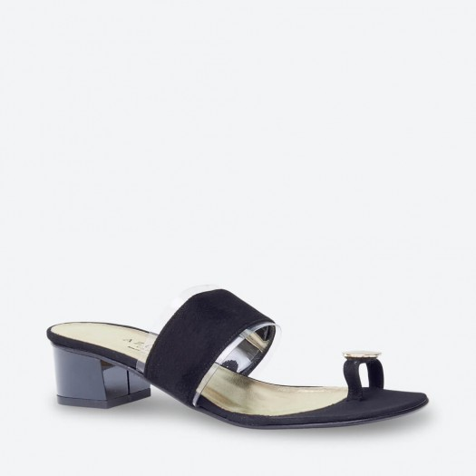 MACABO - Azurée - Women's shoes made in France
