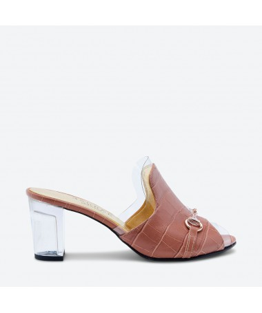 MAHOU - Azurée - Women's shoes made in France