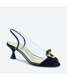MANIGA - Azurée - Women's shoes made in France