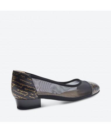 BONALI - Azurée - Women's shoes made in France
