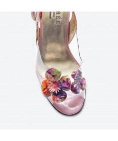 MAJORA - Azurée - Women's shoes made in France