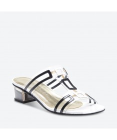 MARAM - Azurée - Women's shoes made in France