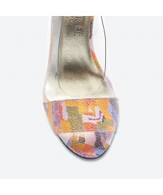 NOVERA - Azurée - Women's shoes made in France