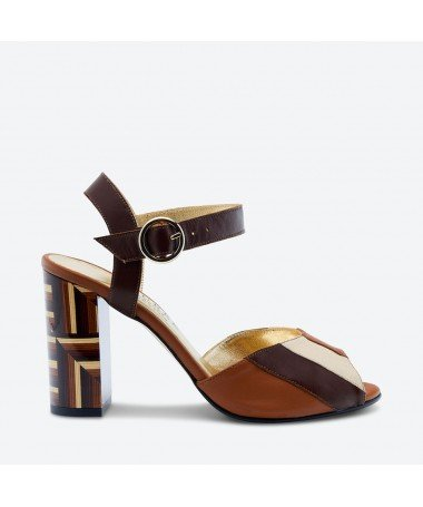 FADAMI - Azurée - Women's shoes made in France