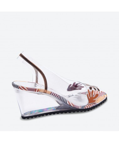 MANOK - Azurée - Women's shoes made in France