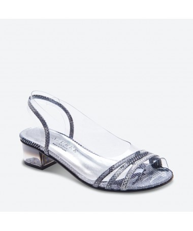 MADIRA - Azurée - Women's shoes made in France