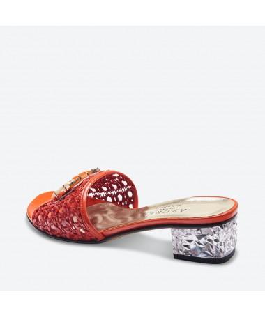 FAGOLI - Azurée - Women's shoes made in France