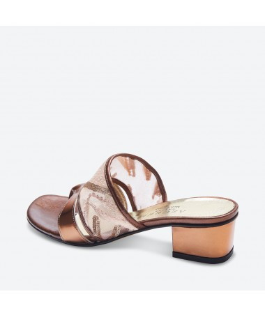 KANAK - Azurée - Women's shoes made in France