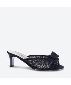 KOURI - Azurée - Women's shoes made in France