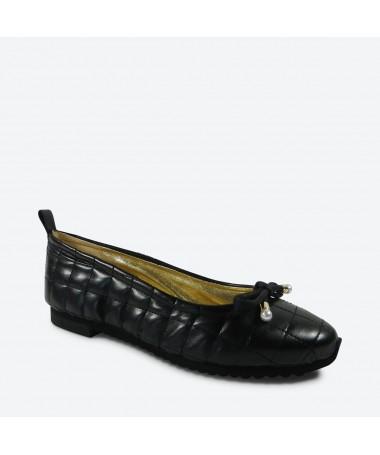 BADAU - Azurée - Women's shoes made in France
