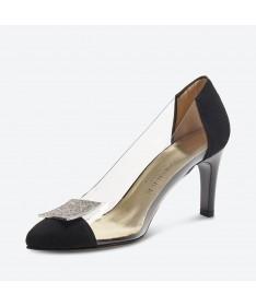 LACAMA - Azurée - Women's shoes made in France