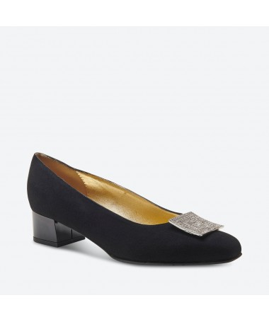 RADOF - Azurée - Women's shoes made in France