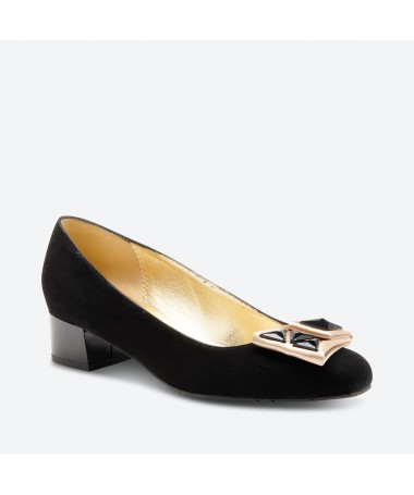 RADOUX - Azurée - Women's shoes made in France