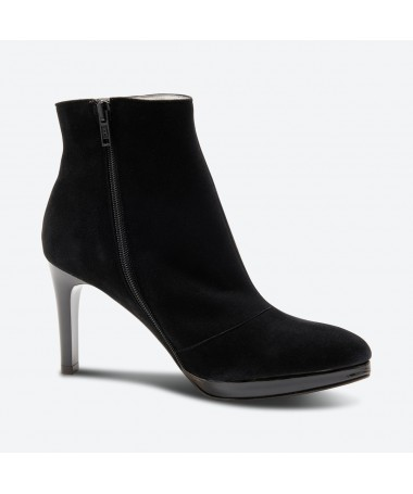 TAZI - Azurée - Women's shoes made in France