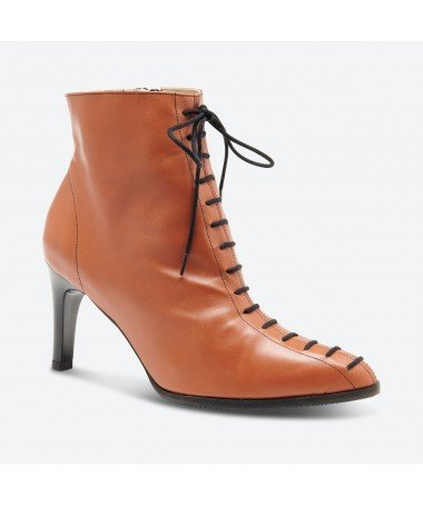 TENI - Azurée - Women's shoes made in France