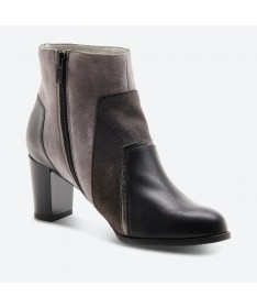 TERO - Azurée - Women's shoes made in France