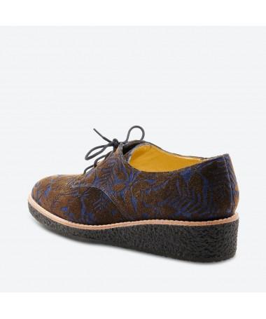 VANADO - Azurée - Women's shoes made in France