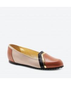VANTI - Azurée - Women's shoes made in France