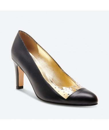 LACRIN - Azurée - Women's shoes made in France