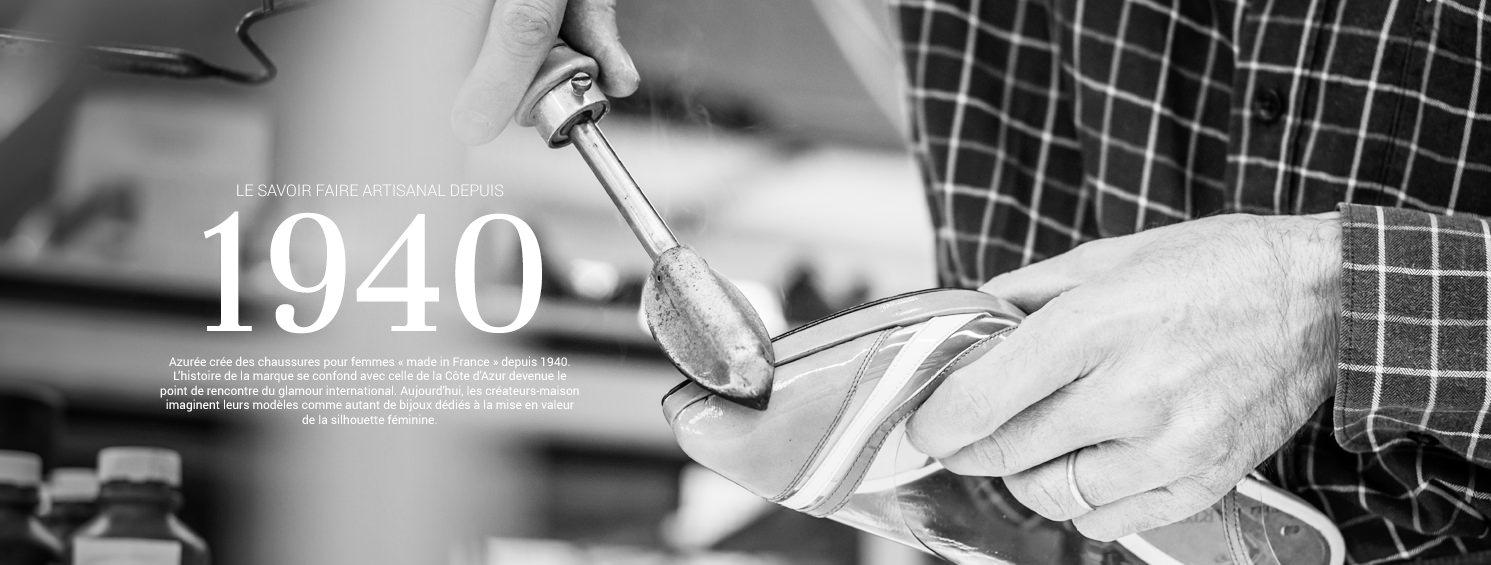 chaussures fabriqués et depuis de France maroquinerie en Ventes de wZ5q1CX
