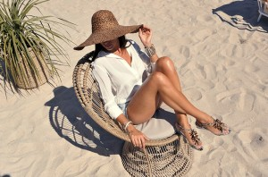 Un été au soleil